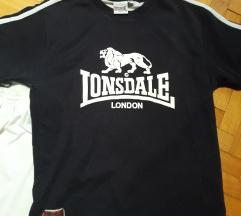 Lonsdale majica/komplet