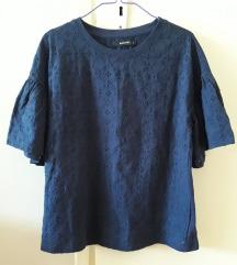 Reserved čipkasta majica