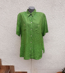 GERRY WEBER dugačka vintage košulja
