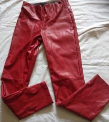 kozne duboke pantalone