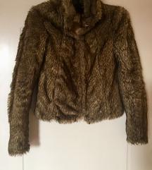 Pull&Bear kratka bunda
