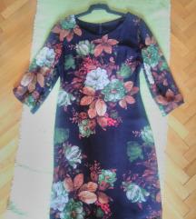 Cvetna haljina Novo