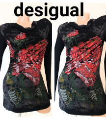DESIGUAL TUNIKA  ORIGINAL       M