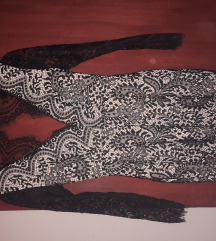 haljina nova samo probana