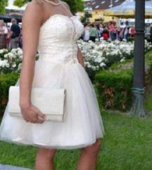 Korset haljina svecana