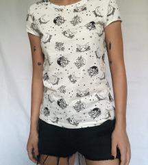 Majica sa printom NOVO