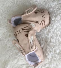 Nehodajuce cipelice za bebe  NOVO
