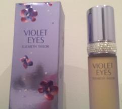 Rezz Elizabeth Taylor Violet Eyes