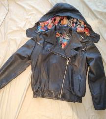 S velicina kozna jakna