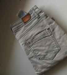Sive push up pantalone