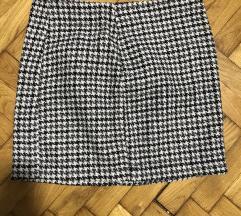 Pepito suknja by me