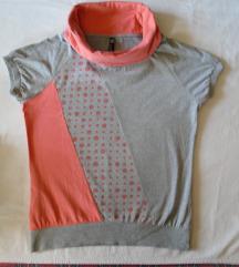 Zanimljiv tanji duksić/majica Blinddate