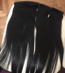 Prirodna kosa crna