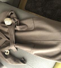 Zara kaput kao Nov oversized
