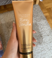 Victoria Secret Bare Vanilla nekoriscen