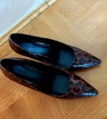 Tigraste cipele