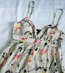 H&M haljina sa cvetovima