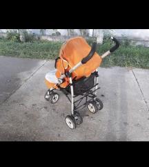 Prelepa funkcionalna kolica