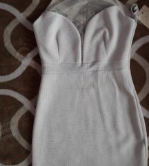 Nova bela haljina