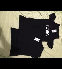 Dve majice nove