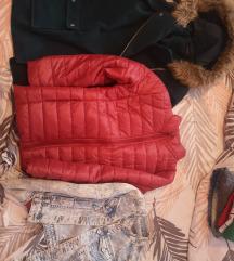 Tri jakne za razlicita doba