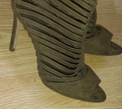 Zara besprekorne sandale 39 broj