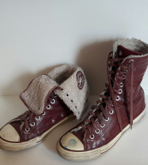 converse kožne čizme