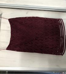 Vero moda suknja