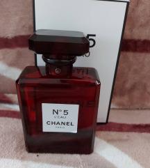 N. 5 Chanel