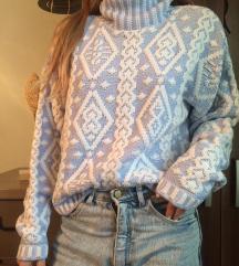 Rolka džemper xs,s