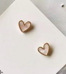 Mindjusice srca roze NOVO