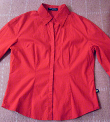 Crvena košulja (novo)