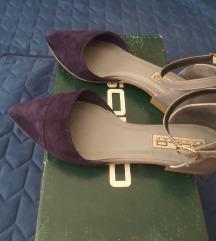 Obuća Solo sandalice