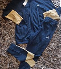 Adidas ORIGINAL komplet trenerka L sa etiketom
