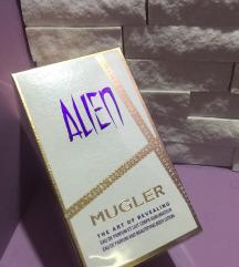 Th. Mugler Alien set