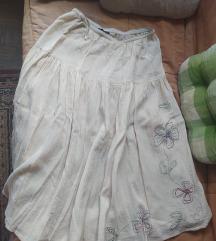 Lindex suknja M/ L