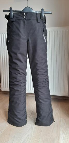 Zenske ski pantalone On The Peak 32-34 Nekorisceno