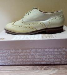 Nove La scarpa