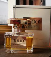 REZZ 1000 Jean Patou