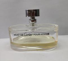 Must de Cartier Pour Homme 20/100ml