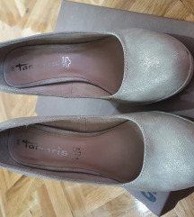 Cipele na stiklu NOVE KOZNE
