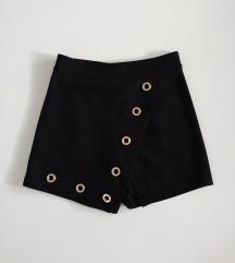 Sorc-suknja sa nitnama