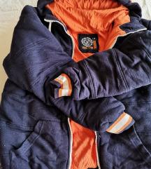 Muška jakna L/XL