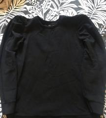 Zara oversized duks - puf rukavi