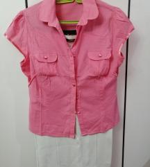 Nežno roze košuljica