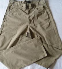 Muške italijanske pantalone