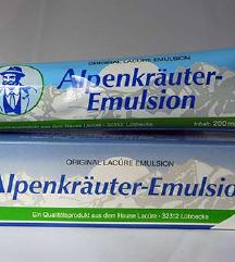 ❄️ Lacure Alpenkrauter - Emulsion 200 ml ❄️ NOVO