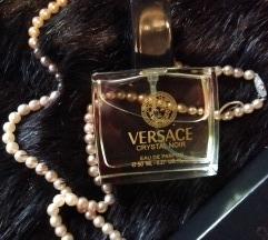 Versace Crystal  Noir 💣💋sada samo 600