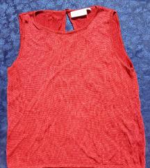 Hennes Collection Crvena bluzica