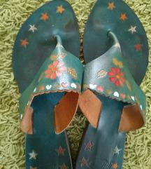 Kozne papuce SNIZENE 390 din